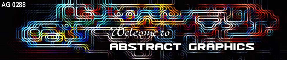 ABSTRACT GRAPHICS - RANDOM STRAIGHT LINES CATEGORY